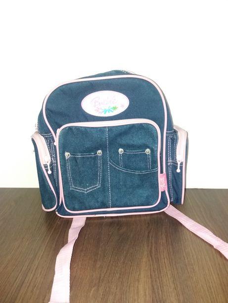 Plecak dla dzieci Barbie