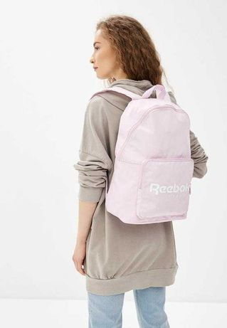 Спортивный рюкзак reebok