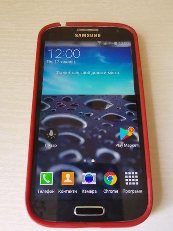 Samsung GALAXY S4 JT-I9500 ТОП-модель Флагман