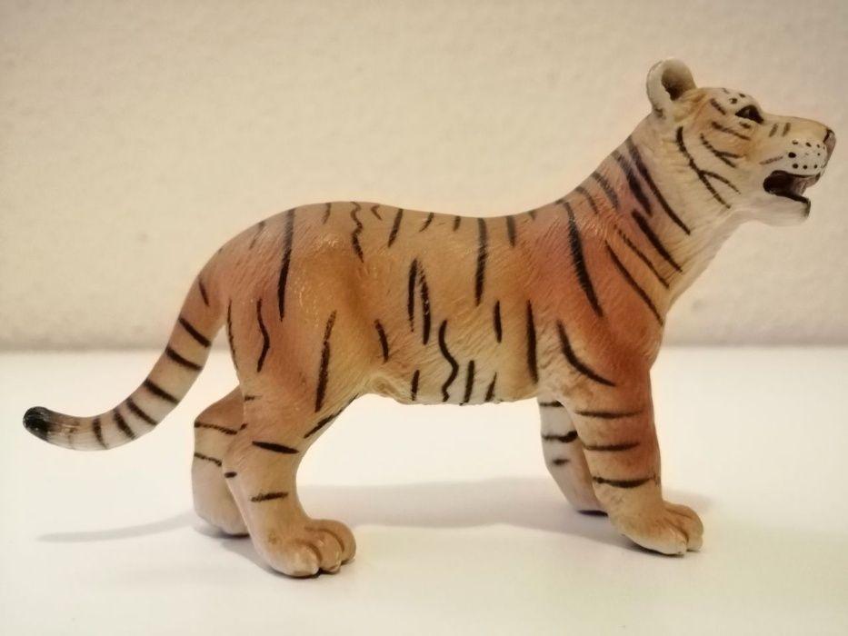 Schleich tygrys samiec 2003 Rybnik - image 1