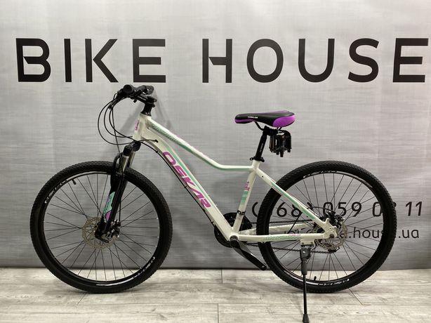 Алюмінієвий велосипед Oskar Lady New (Cross, Trek, Hibike, Formula)