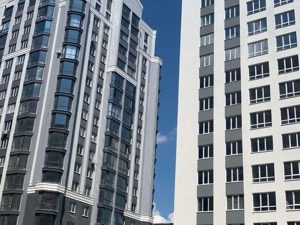 2к квартира с кладовкой в новом красивом доме по супер цене!