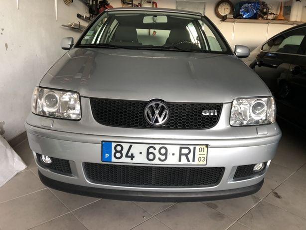 VW Polo Gti 84 000 kms