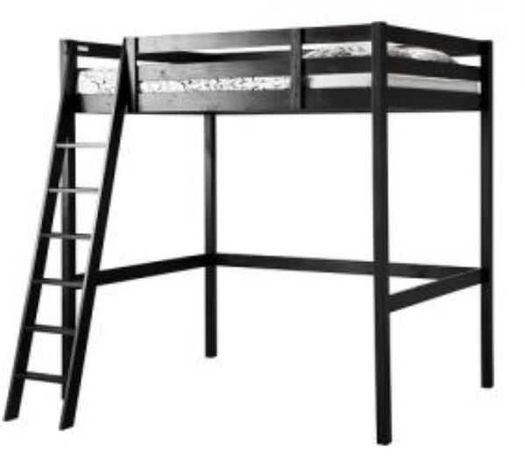 Antresola IKEA STORA -  Łóżko piętrowe  Solidna,  OKAZJA!