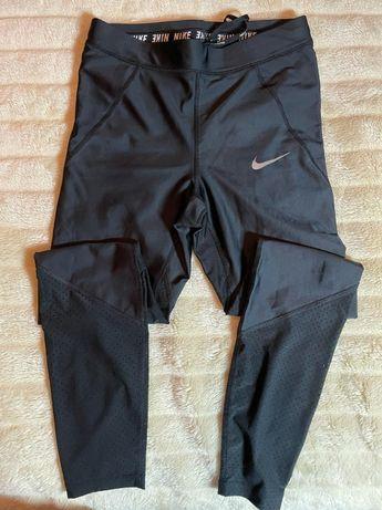 Leggings Nike Speed pretas (S)