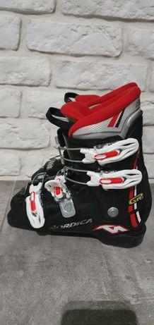 Buty narciarskie junior Nordica 21,5