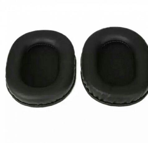 Nakładki gąbki do Audio Technica ATH - M40, ATH - M50, ATH - M50X