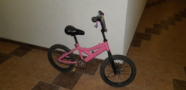 Продам детский велосипед (для девочки)