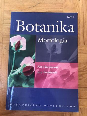BOTANIKA Szwejkowscy Szwejkowska Morfologia