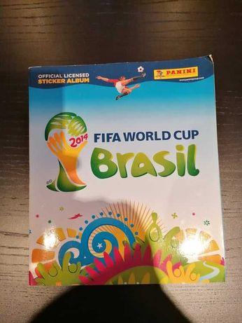 Panini Mundial 2014 Completa