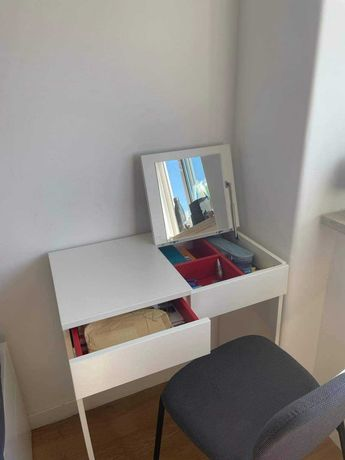 Escritório (com espelho)