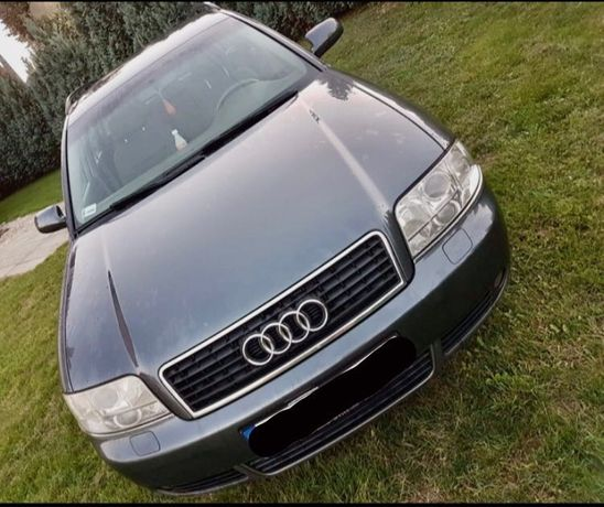 Audi a6 c5 2.5TDI na części