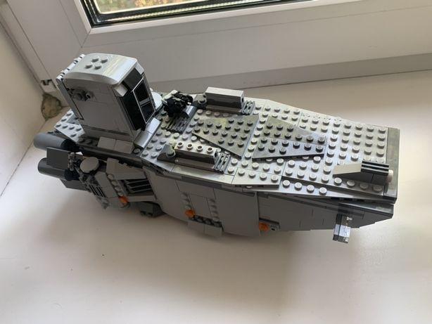 Lego star wars 75103 транспорт первого ордена