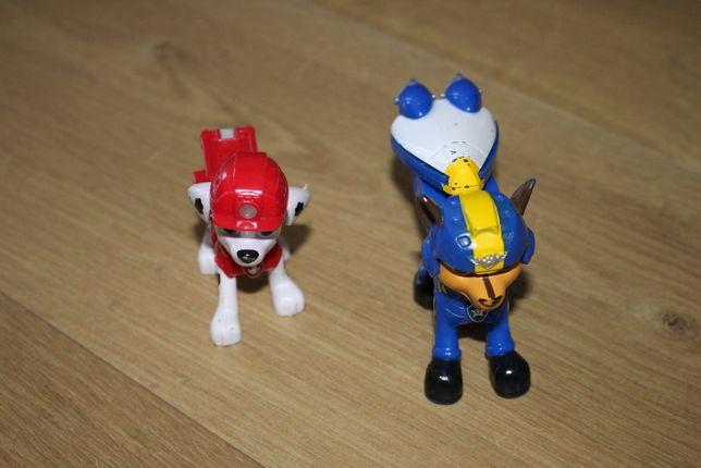 Psi patrol - figurki - 2 szt.