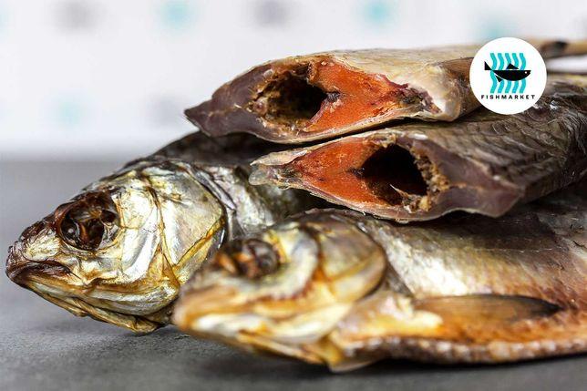 Вобла Астраханская   Вяленая рыба от Fishmarket.UA