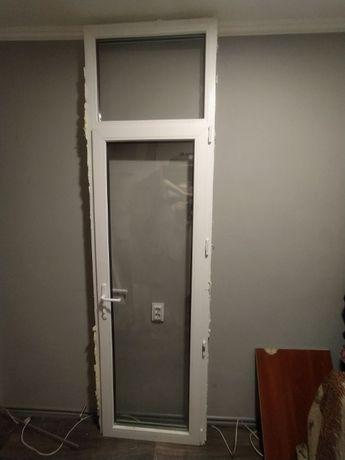 Дверь металлопластиковая межкомнатная