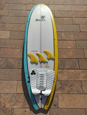 Prancha Natural Surfboards nova para venda