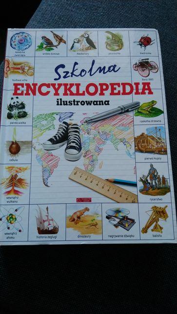Szkolna encyklopedia ilustrowana