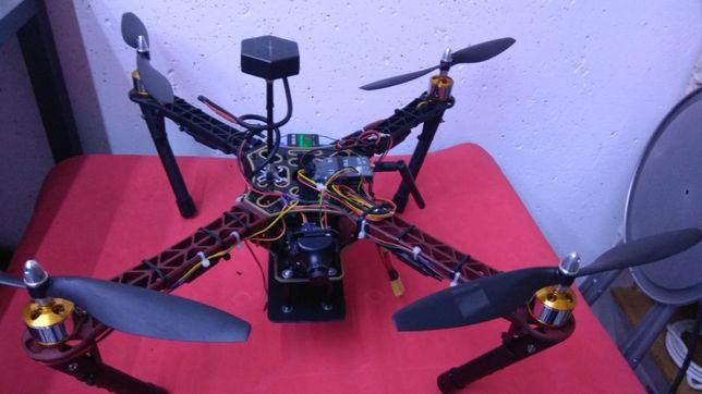 Drone quadcopter f450 fpv [negócio só em mão]