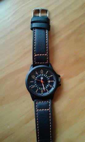 Relógio XI New Preto