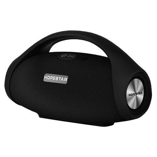 Bluetooth-колонка HOPESTAR-H31, StrongPower, радио, PowerBank Ровно - изображение 1