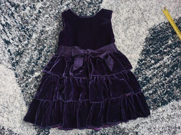Sukienka H&M roz 92