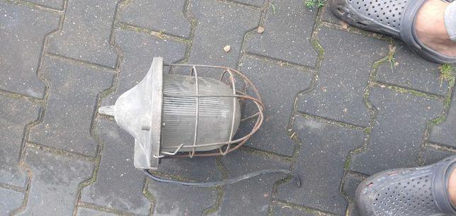 Sprzedam Lampy Loft Prl