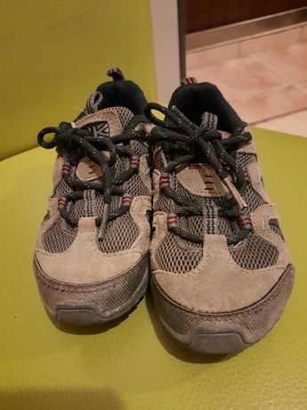 Sprzedam buty dziecięce trekkingowe Karrimor rozm.28