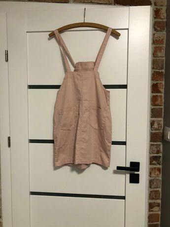 Sukienka ogrodniczka nowa H&M