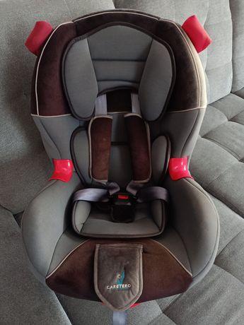 Fotelik samochodowy Caratero IBIZA 9 - 25 kg