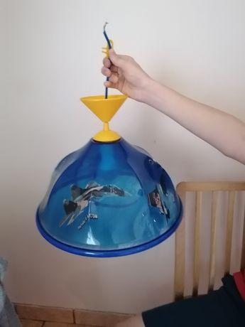 Abażur, lampa, żyrandol