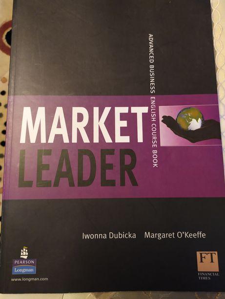 Market Leader podręcznik