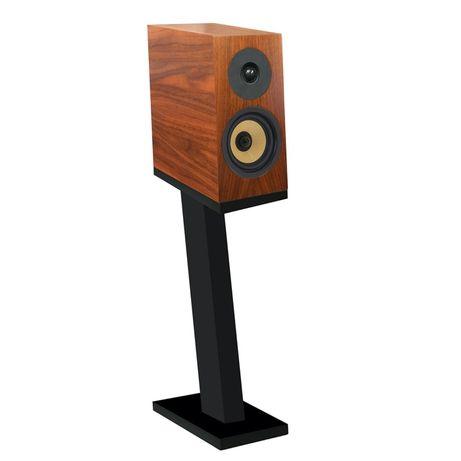 Davis Acoustics Courbet N°3 - kolumna głośnikowa podstawkowa hifi