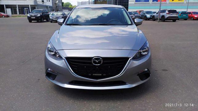 Mazda 3 BM Sport