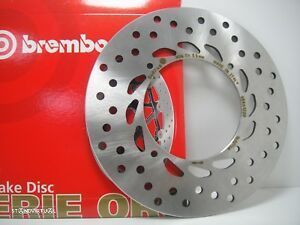disco travão tras brembo honda nx 650 dominator -68b40748