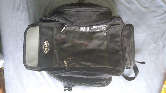 Tankbag torba motocyklowa naxa DUŻA