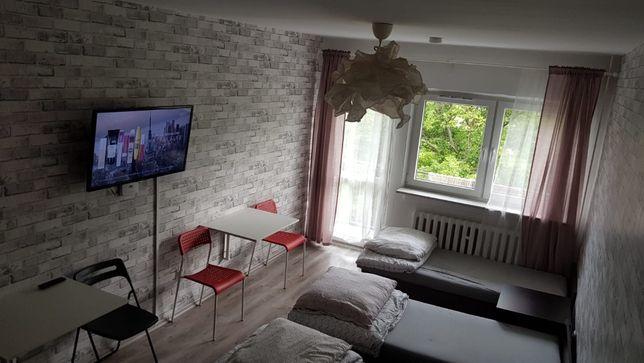 Kwatery Pracownicze Łódź Teofilów Mieszkanie