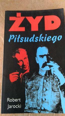 Jarocki Żyd Piłsudskiego