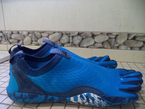 Кроссовки для бега adidas adipure 45-46р