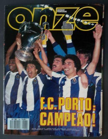 FC Porto – Campeão Europeu e Campeão do Mundo 1986-87