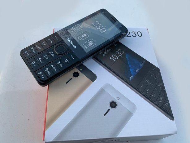 Новинка! Мобильный телефон Nokia 230 NEW 2015 (новый с нуля)