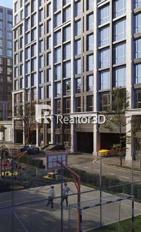 Продам классную 2к квартиру в Женеве после строителей