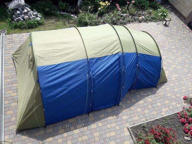 Большая палатка Rocktrail 8-Person Tent