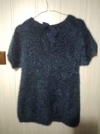 Sweterek bluzka L