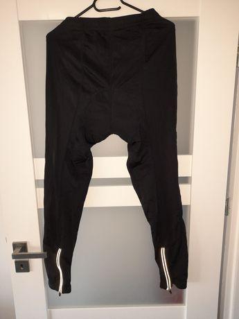 Getry spodnie spodenki kolarskie