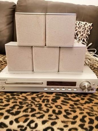 Dvd home cinema Sony