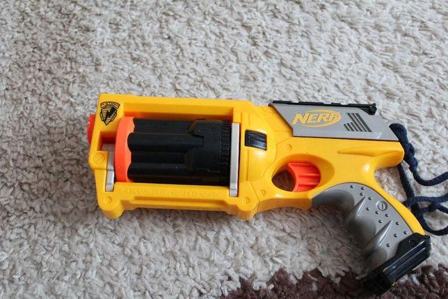 Pistolet na strzałki z UK!!!Okazja