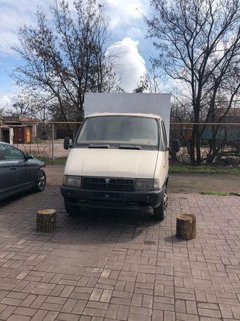 Продам газель газ/бензин срочно после ремонта