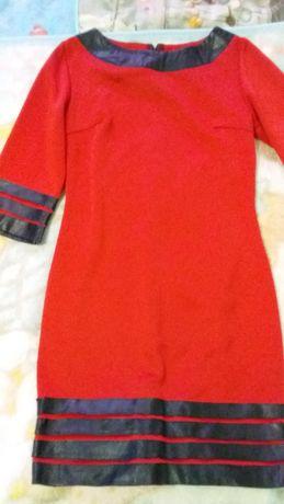 Платья, кофта, пиджак