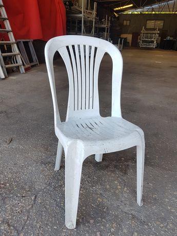 Cadeiras plasticas para eventos
